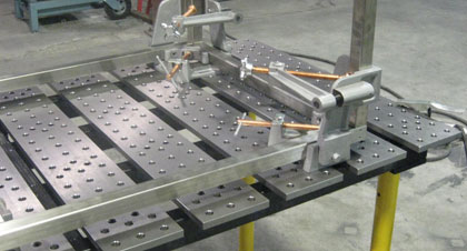 Precision Sheet Metal Of Norfolk Virginia Sheet Metal